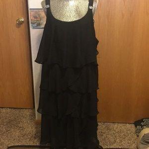 BLACK DRESS 👗